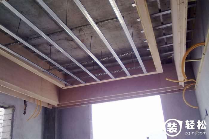六,室内装修电路灯具施工工艺大全