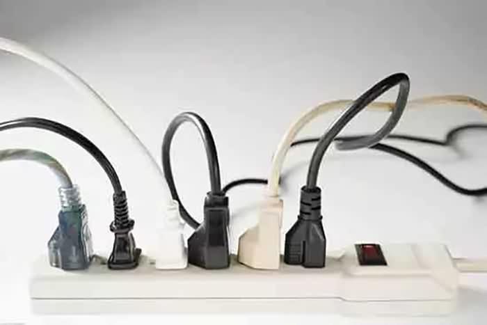 家庭四大空间安全用电注意事项及安全用电守则