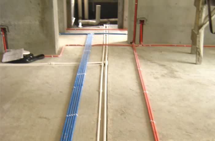 搞懂家装水电验收标准,提高家居生活安全性