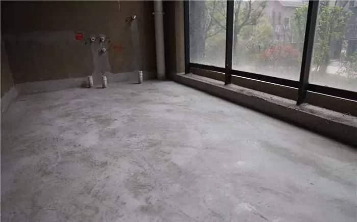 厨房防水、阳台防水以及地下室防水施工攻略