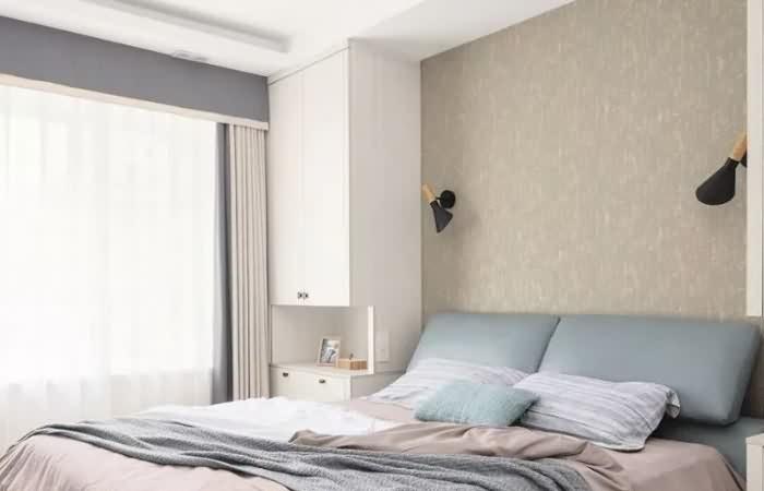 卧室衣柜怎么装既实用又美观