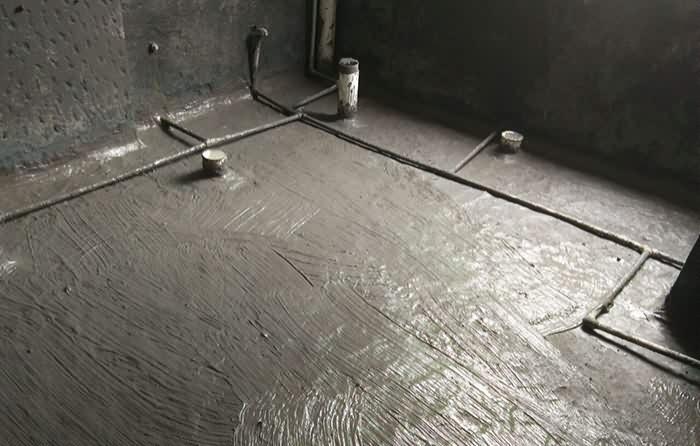 装修知识 防水工程 施工标准 >厨房需要做防水吗,正确认识家装防水