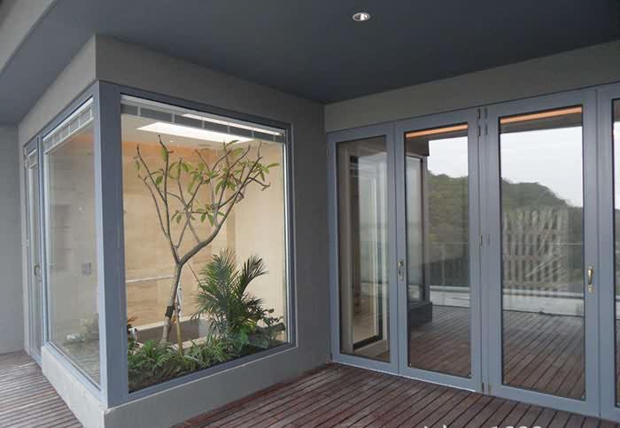 鋁合金門窗安裝必須注意的7大細節問題
