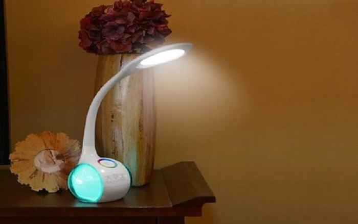 选择合适的护眼台灯,家居生活更健康
