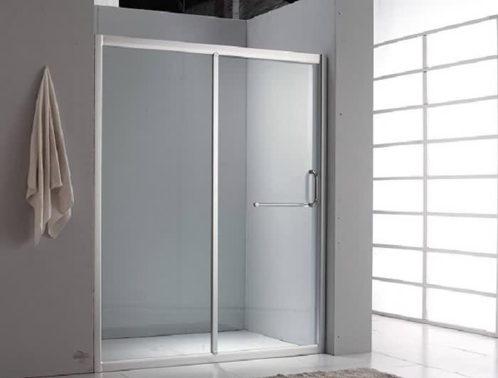 为什么淋浴房隔断这么流行,因为它有这5大功能