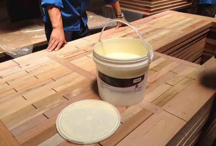 木工胶有哪些种类,选购时一定要看清楚!