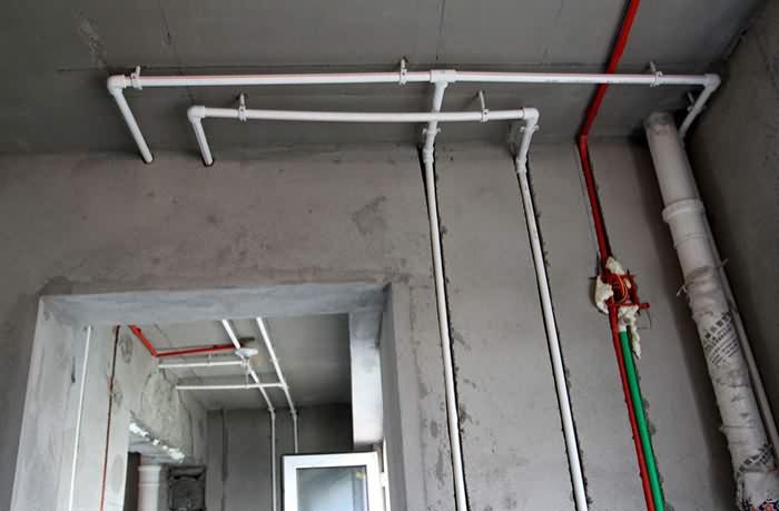 家装水管安装的正确步骤,材料进场如何验收