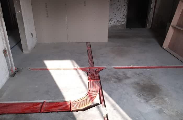 家庭电路安装走线图解析,教你4步快速布线