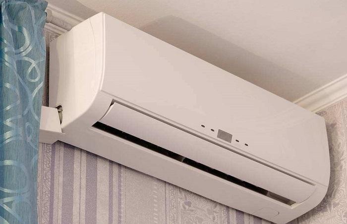 空调安装步骤介绍,看看专业人员的施工方法